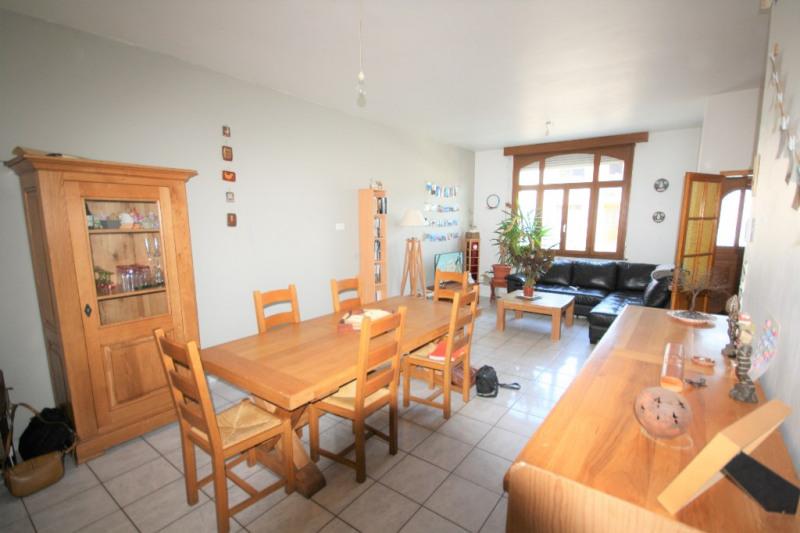 Sale house / villa Saint amand les eaux 163000€ - Picture 2