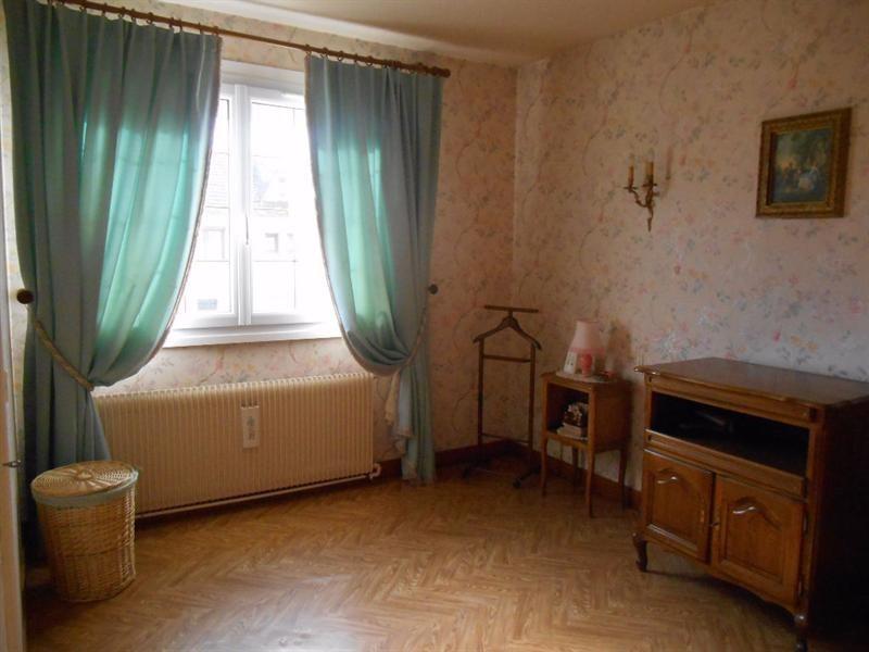 Sale house / villa Feuquieres 152000€ - Picture 9
