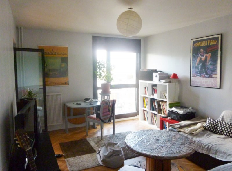 Vente appartement Toulouse 86 000€ - Photo 3