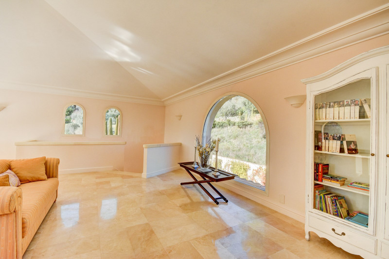Immobile residenziali di prestigio casa Fayence 2700000€ - Fotografia 34