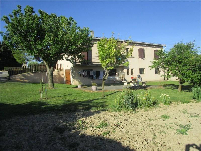 Vente maison / villa Castelnaudary 214500€ - Photo 2