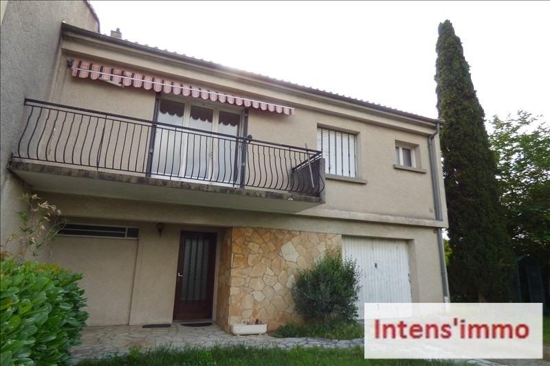 Vente maison / villa Bourg les valence 212000€ - Photo 5