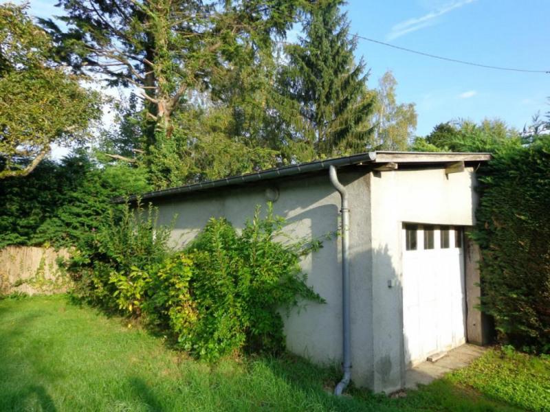 Vente maison / villa Cambremer 122000€ - Photo 3