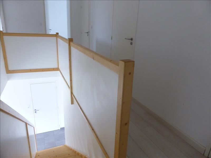 Sale house / villa Saint herblain 283500€ - Picture 3
