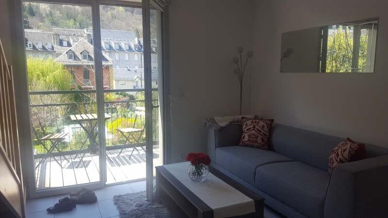 Deluxe sale apartment Bagneres de luchon 133500€ - Picture 2
