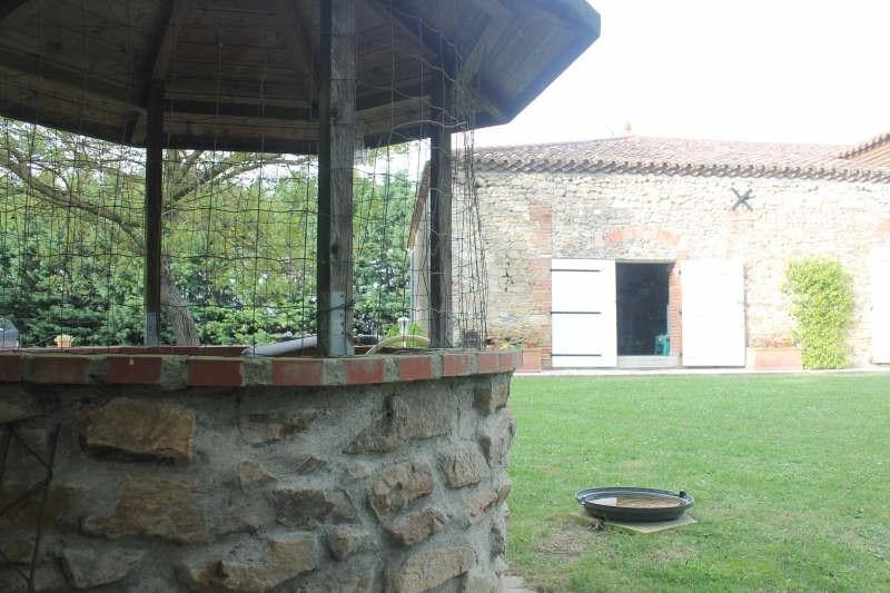 Vente maison / villa 3 mn caraman 540000€ - Photo 5