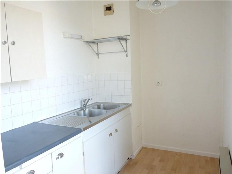Sale apartment Agen 44000€ - Picture 3