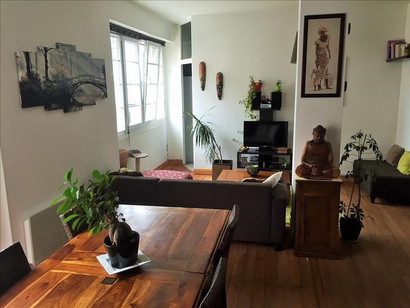 Vente appartement Hendaye 159 000€ - Photo 3