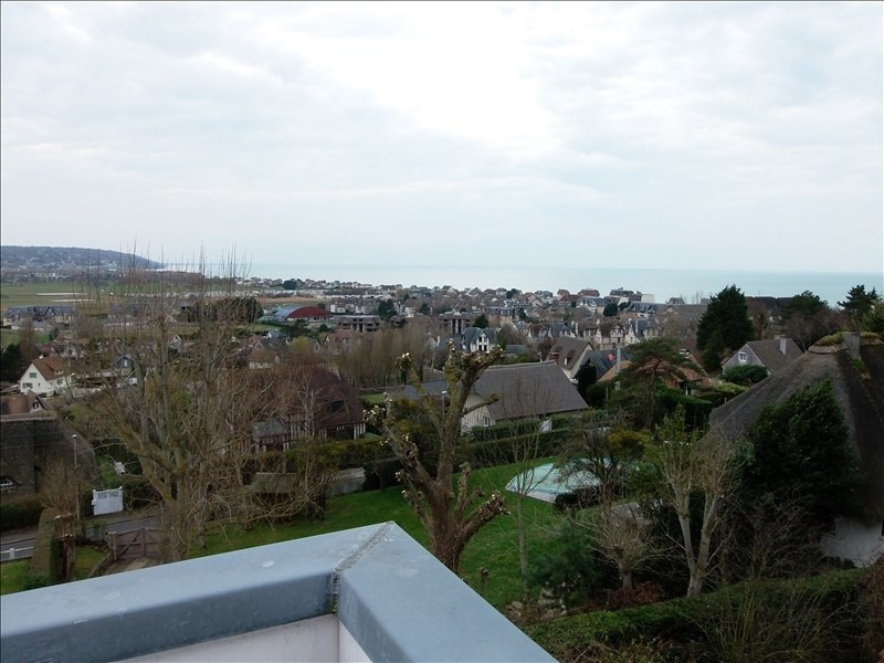 Vente appartement Blonville sur mer 69500€ - Photo 2