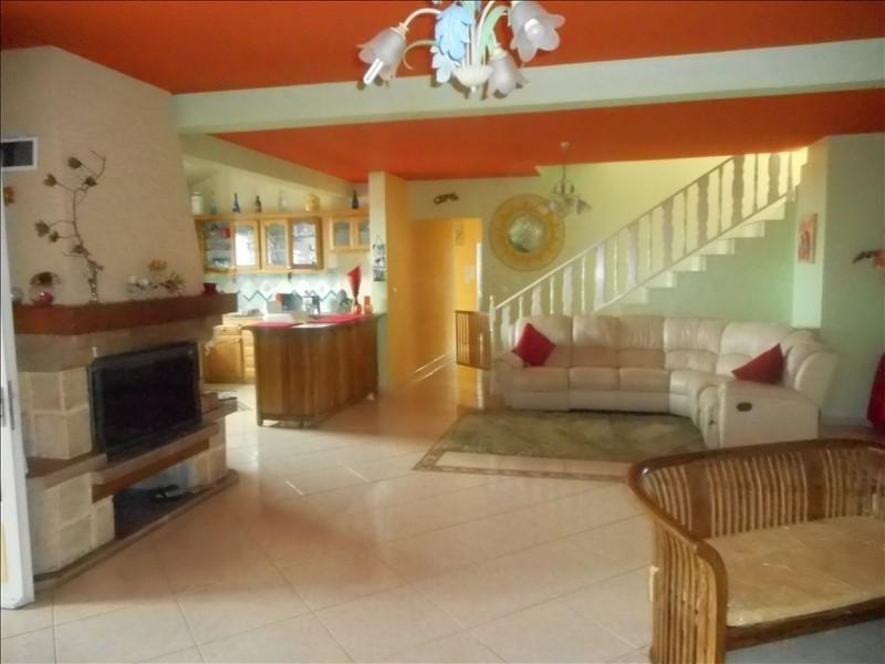 Sale house / villa La plaine des cafres 290000€ - Picture 2