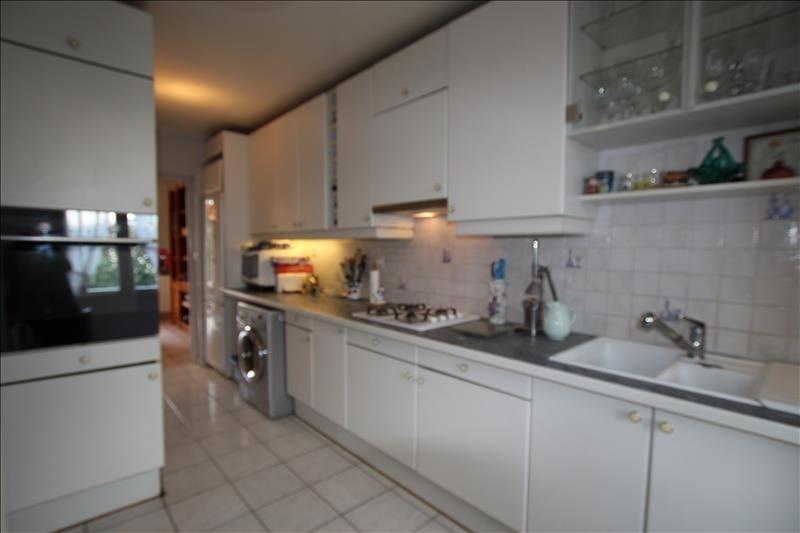 Vente maison / villa La queue en brie 473200€ - Photo 4