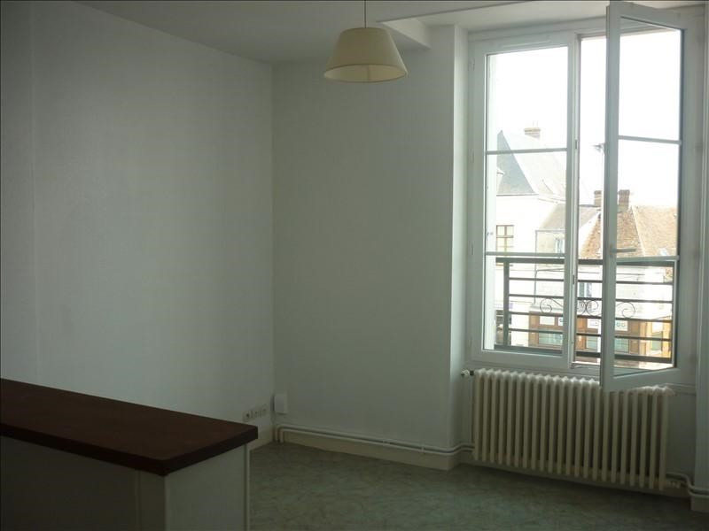 Location appartement Mortagne au perche 388€ CC - Photo 4