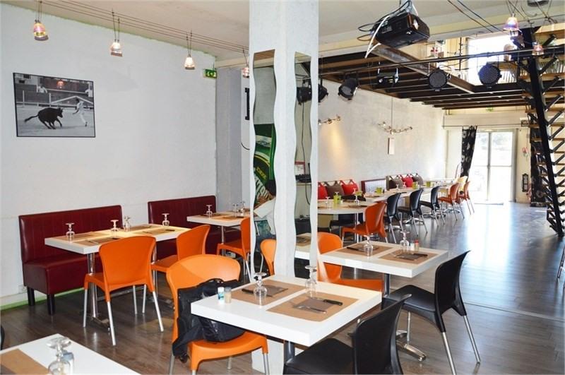 Fonds de commerce Café - Hôtel - Restaurant Marguerittes 0