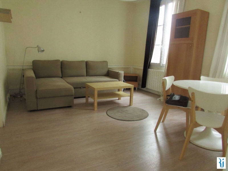 Sale apartment Rouen 96 000€ - Picture 1