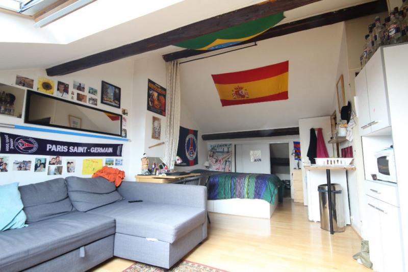 Location appartement Saint germain en laye 657€ CC - Photo 1