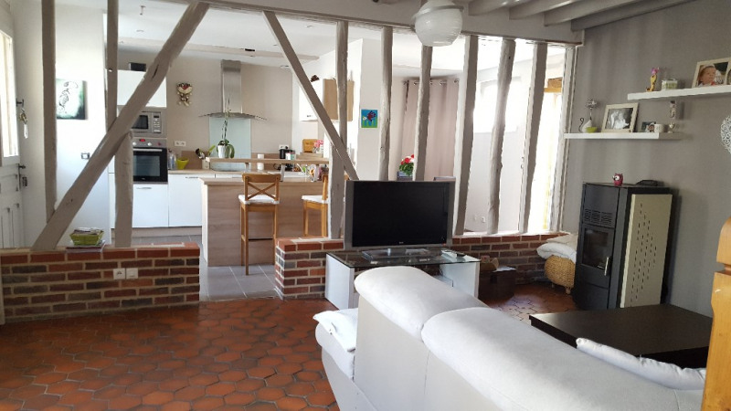 Vendita casa Troissereux 189000€ - Fotografia 2