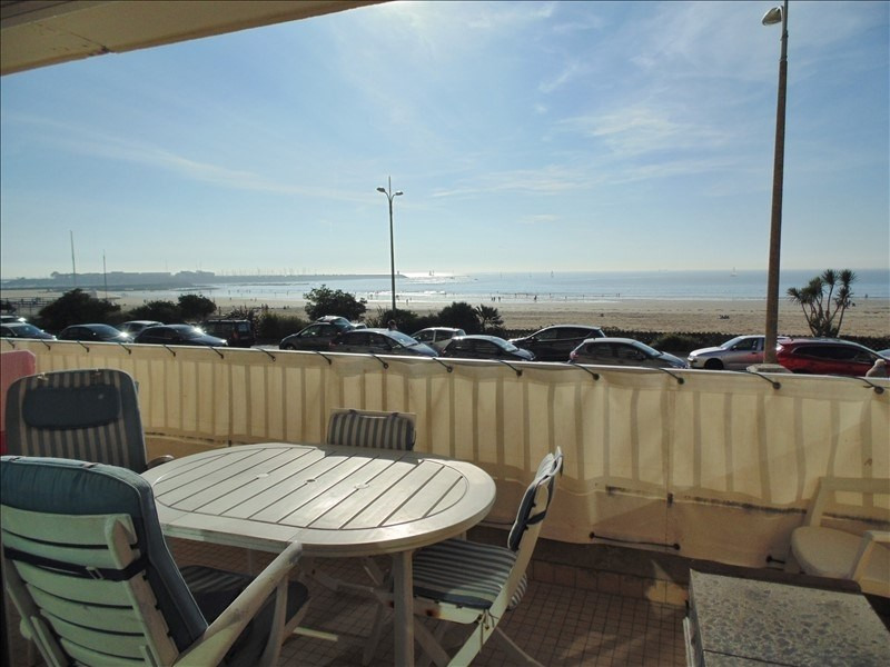 Vente de prestige appartement Pornichet 599 000€ - Photo 1