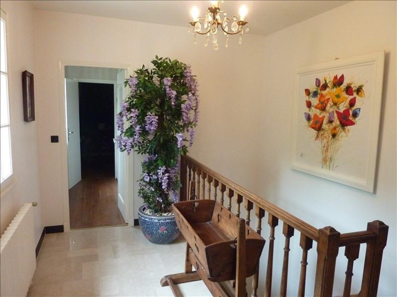 Immobile residenziali di prestigio casa Charbonnieres les bains 750000€ - Fotografia 12