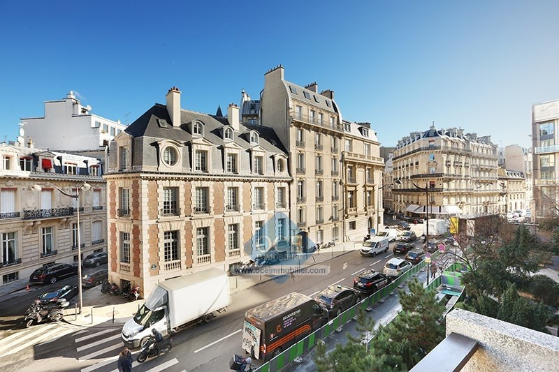 Vente appartement Paris 8ème 430 000€ - Photo 7
