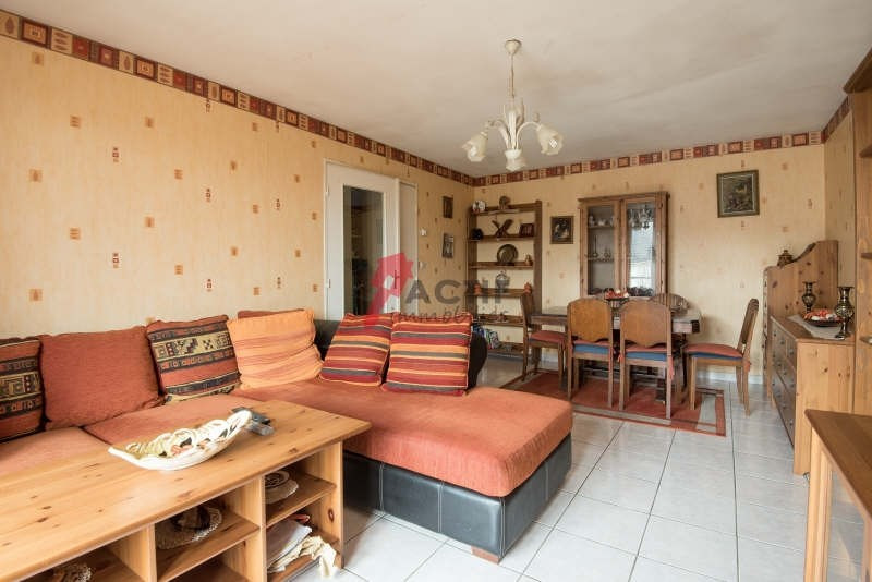Vente appartement Evry 133 000€ - Photo 2