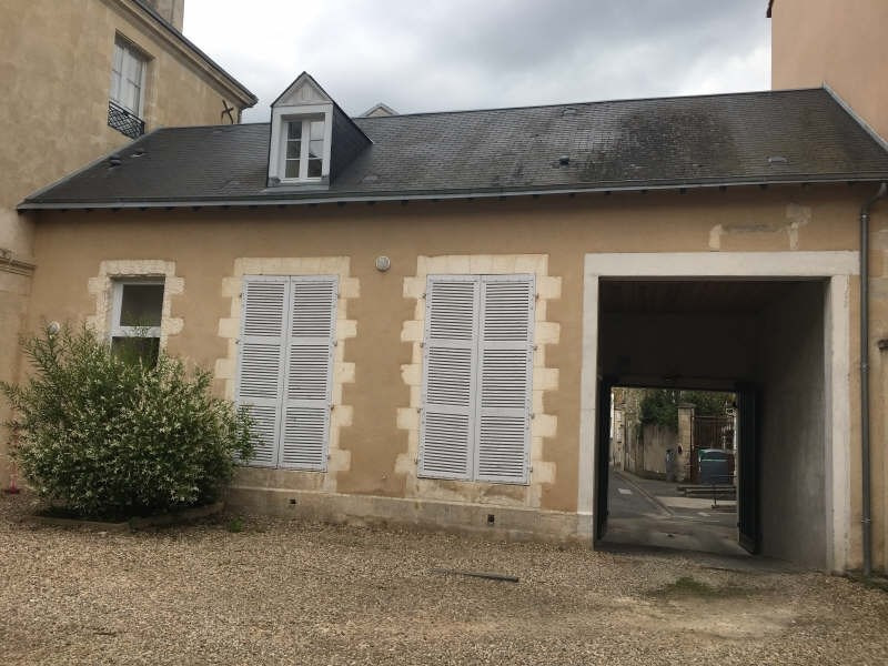 Rental apartment Poitiers 500€ CC - Picture 6