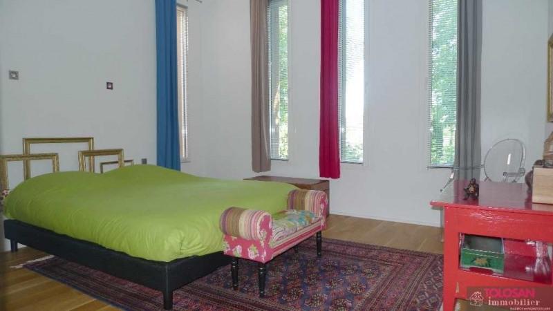 Vente de prestige maison / villa Proximite labege 819000€ - Photo 12