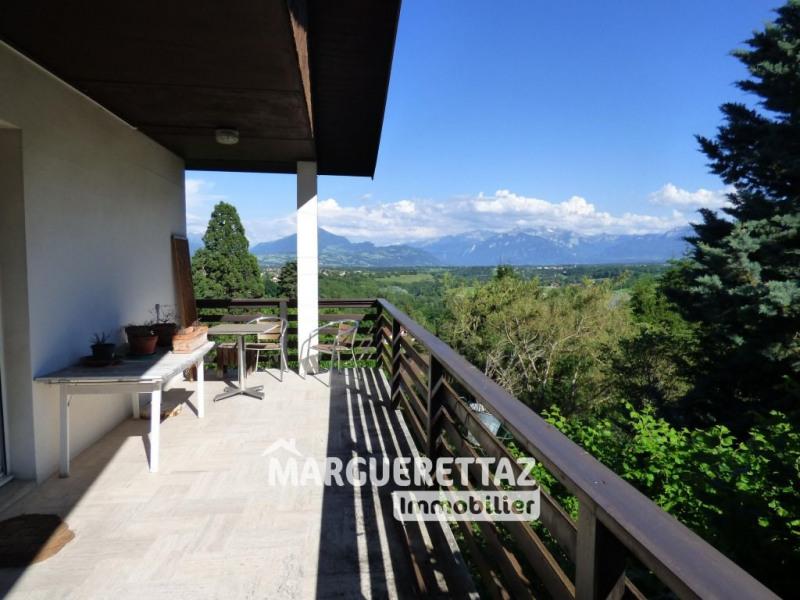 Vente maison / villa Monnetier-mornex 653000€ - Photo 3