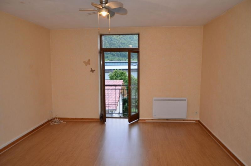 Location appartement Nantua 495€ CC - Photo 1
