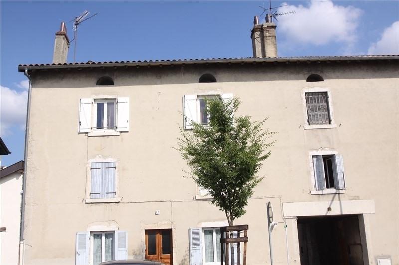 Sale apartment Bourg en bresse 115000€ - Picture 1