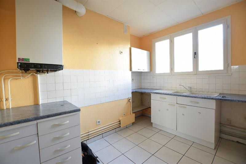 Location appartement Brest 560€ CC - Photo 8