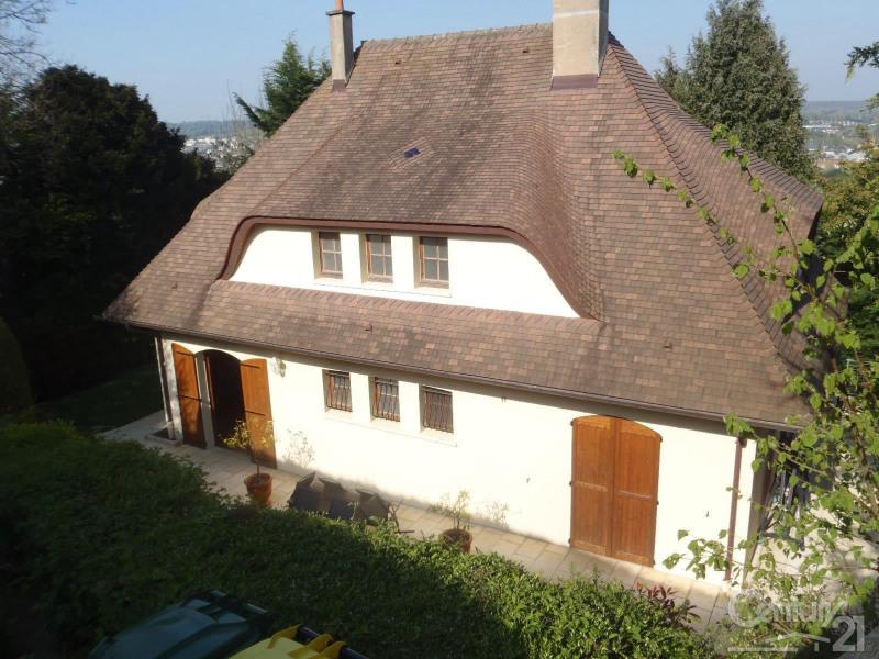 Vente de prestige maison / villa St arnoult 581000€ - Photo 14