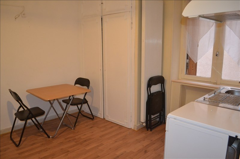 Location appartement Millau 380€ CC - Photo 1