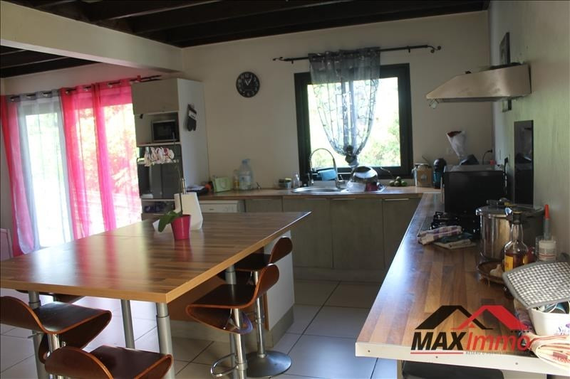 Vente maison / villa Le tampon 239000€ - Photo 2