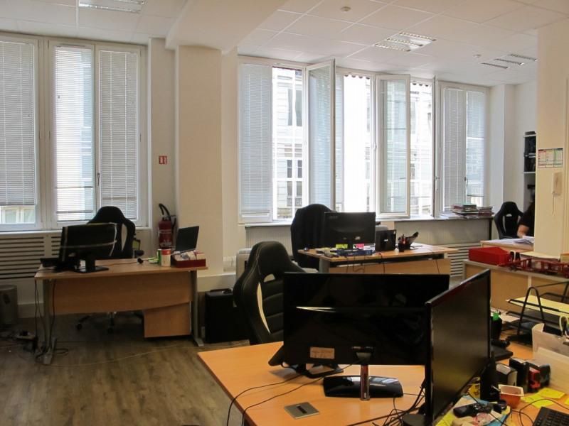 Rental office Paris 10ème 4494,64€ +CH/ HT - Picture 1