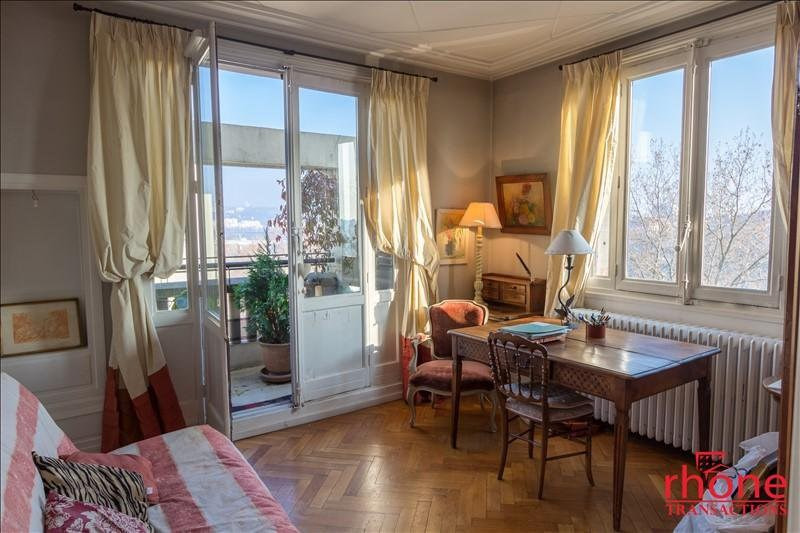 Vente de prestige appartement Lyon 1er 684000€ - Photo 6
