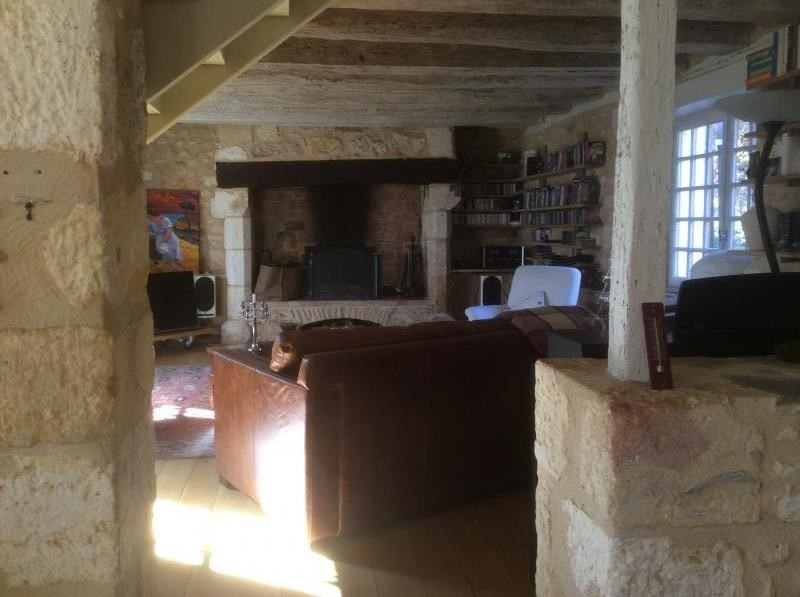 Vente maison / villa St cirq 339000€ - Photo 7