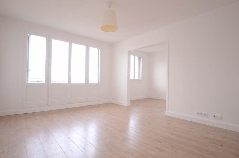 Revenda apartamento Bois d arcy 196000€ - Fotografia 1