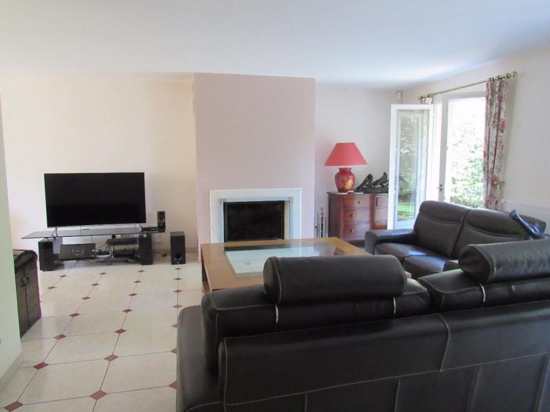 Vente maison / villa Servon 470000€ - Photo 2