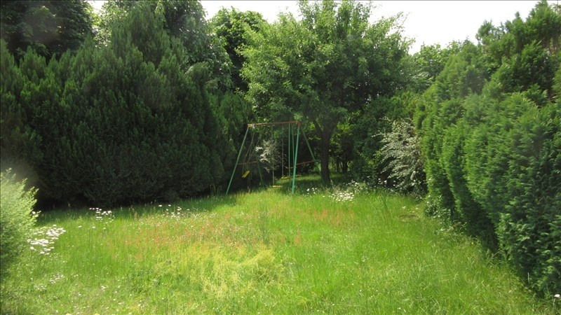 Sale house / villa St vrain 267000€ - Picture 2
