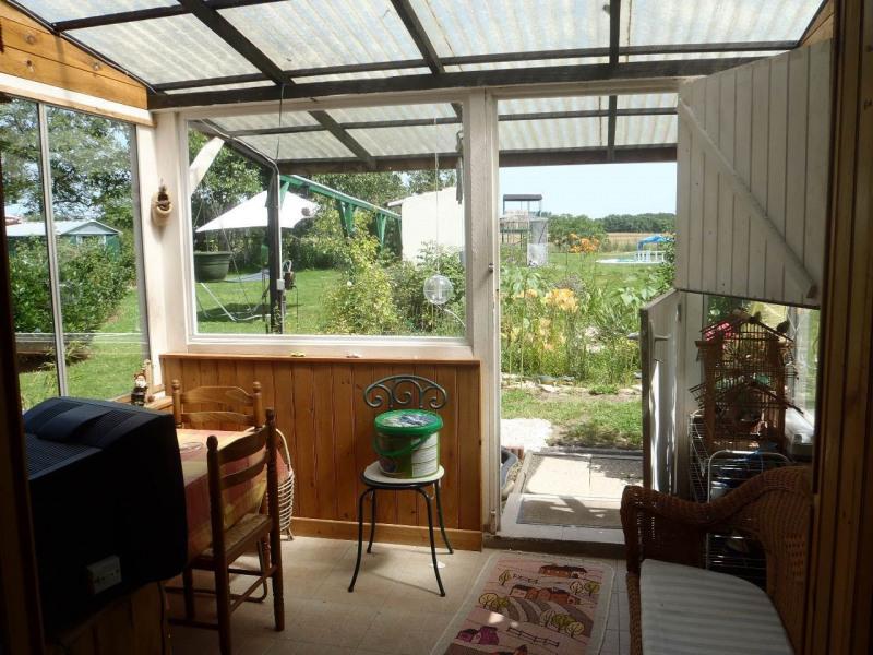 Sale house / villa 7 mns cuisery / louhans 119000€ - Picture 8