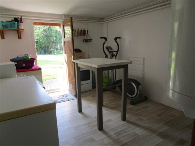 Sale house / villa Blaye 222800€ - Picture 9