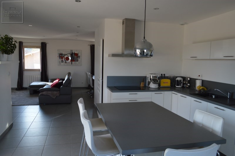 Vente appartement Morance 279 000€ - Photo 12