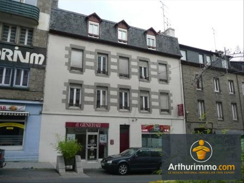 Investment property building St brieuc 261 250€ - Picture 1