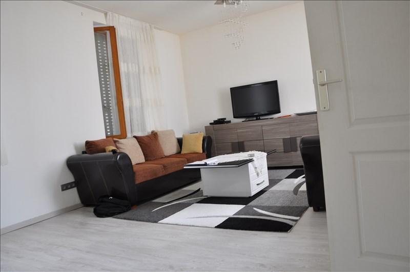 Sale house / villa Oyonnax 134000€ - Picture 2