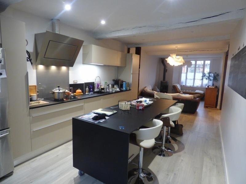 Sale house / villa Lombez 265000€ - Picture 1