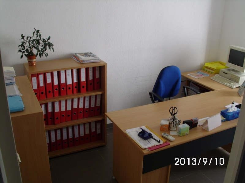 Rental office Nimes 800€ +CH/ HT - Picture 2