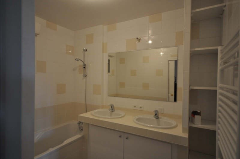 Location maison / villa Villefargeau 723€ CC - Photo 3
