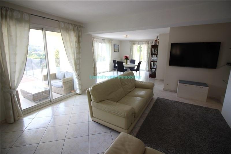 Vente de prestige maison / villa Mouans sartoux 849000€ - Photo 7