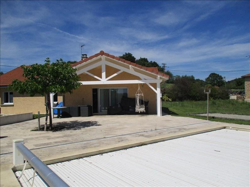 Venta  casa Saint-marcellin 314000€ - Fotografía 2
