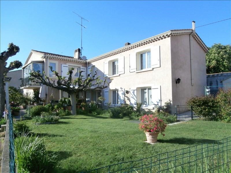 Vente maison / villa Manosque 453000€ - Photo 1